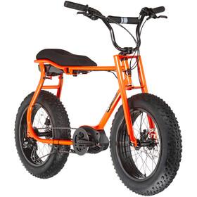 "Ruff Cycles Lil'Buddy 20"", bright red orange"